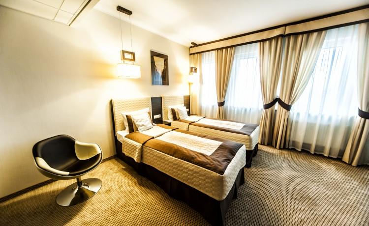 Hotel *** Hotel Borowiecki / 9