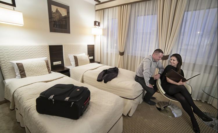 Hotel *** Hotel Borowiecki / 10
