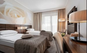 Hotel Różany Gaj  Hotel *** / 1