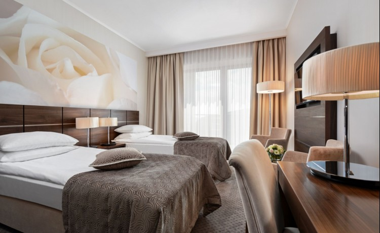 Hotel *** Hotel Różany Gaj  / 3