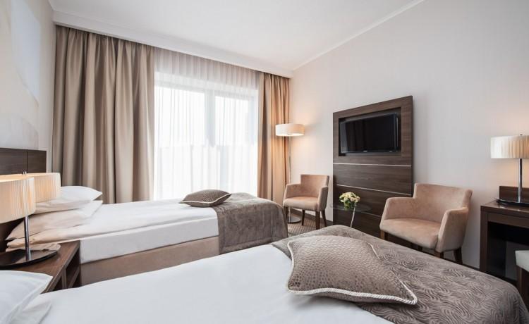 Hotel *** Hotel Różany Gaj  / 4