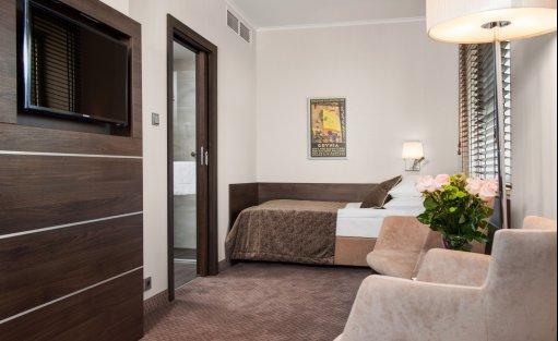 Hotel *** Hotel Różany Gaj  / 6