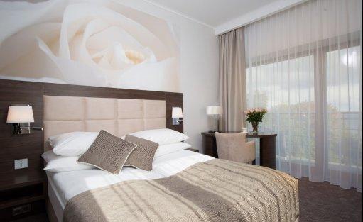 Hotel *** Hotel Różany Gaj  / 8