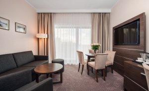 Hotel Różany Gaj  Hotel *** / 7