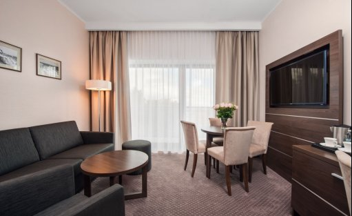 Hotel *** Hotel Różany Gaj  / 9