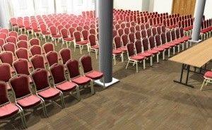 zdjęcie sali konferencyjnej, Borowinowy Zdrój Wellness Spa & Conference , Supraśl