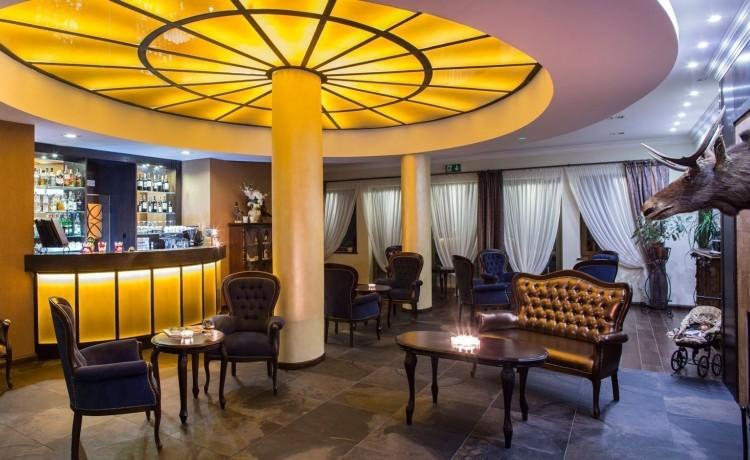 Hotel *** Borowinowy Zdrój Wellness Spa & Conference  / 0
