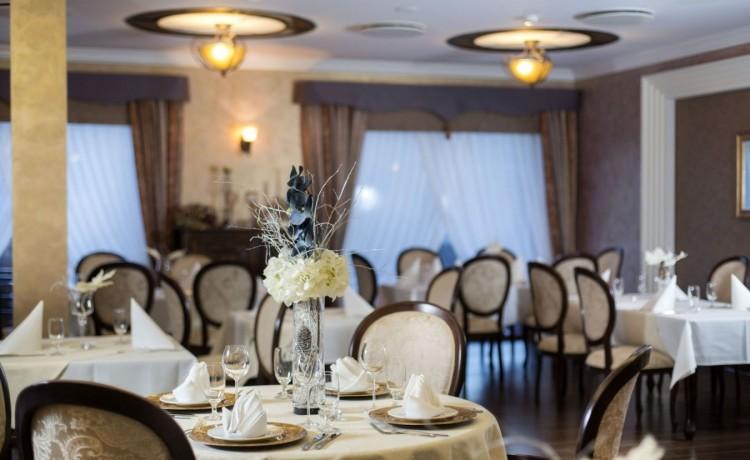 Hotel *** Borowinowy Zdrój Wellness Spa & Conference  / 13