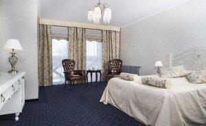 Borowinowy Zdrój Wellness Spa & Conference  Hotel *** / 3