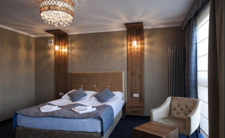 Hotel *** Borowinowy Zdrój Wellness Spa & Conference  / 2