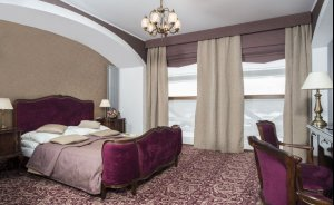 Borowinowy Zdrój Wellness Spa & Conference  Hotel *** / 1