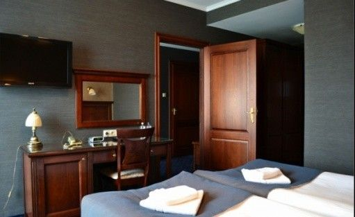 zdjęcie pokoju, Borowinowy Zdrój Wellness Spa & Conference , Supraśl