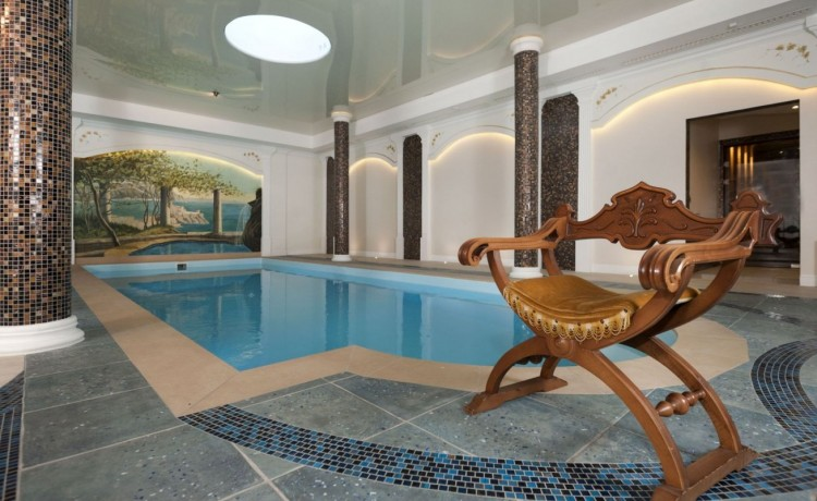 Hotel *** Borowinowy Zdrój Wellness Spa & Conference  / 6