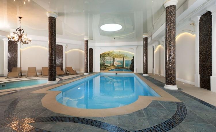 Hotel *** Borowinowy Zdrój Wellness Spa & Conference  / 7