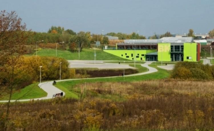 Olsztyński Park Naukowo-Technologiczny