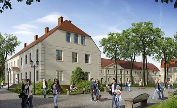 zdjęcie obiektu, Hotel Court Residence Nysa, Nysa
