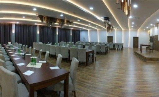 zdjęcie sali konferencyjnej, Hotel Artus Prestige & Spa, Karpacz