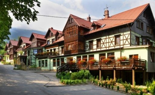 Hotel Artus Prestige & Spa