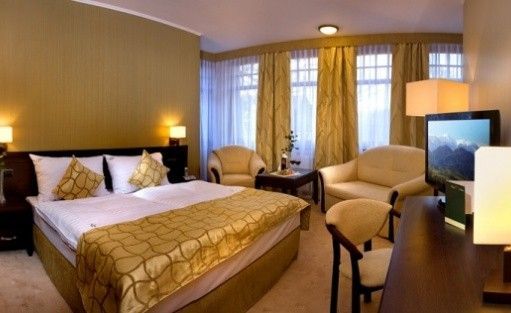 zdjęcie pokoju, Hotel Artus Prestige & Spa, Karpacz