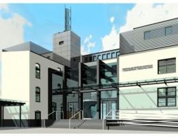 Regionalne Centrum Innowacji i Transferu Zachodniopomorskiego Uniwersytetu Technologicznego w Szczecinie