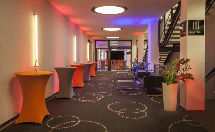 Hotel **** DoubleTree by Hilton Łódź / 5