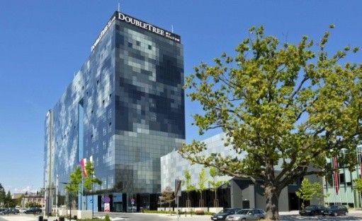 zdjęcie obiektu, DoubleTree by Hilton Łódź, Łódź