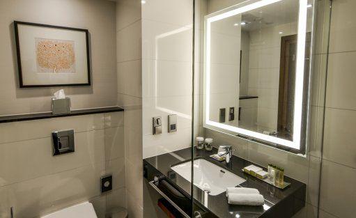 Hotel **** DoubleTree by Hilton Łódź / 12