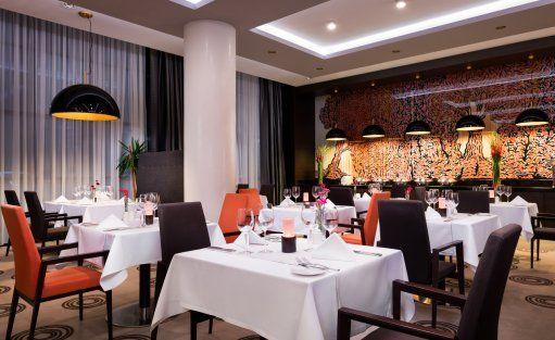 Hotel **** DoubleTree by Hilton Łódź / 13