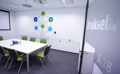 Inne Gdański Inkubator Rozwoju Przedsiębiorczości STARTER / 11
