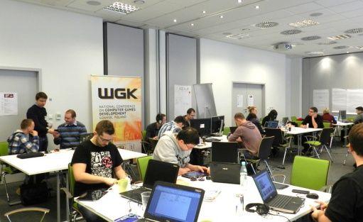 Inne Gdański Inkubator Rozwoju Przedsiębiorczości STARTER / 6