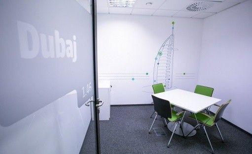Inne Gdański Inkubator Rozwoju Przedsiębiorczości STARTER / 10