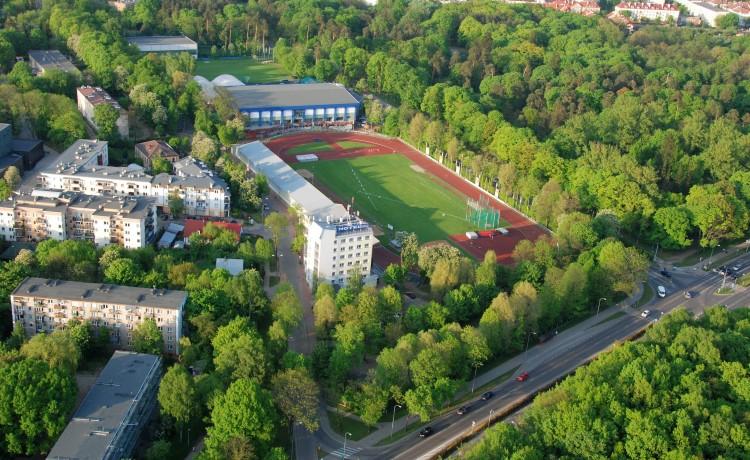 Obiekt konferencyjny Białostocki Ośrodek Sportu i Rekreacji  / 16