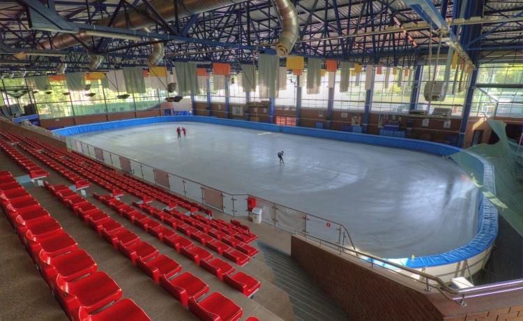Obiekt konferencyjny Białostocki Ośrodek Sportu i Rekreacji  / 23
