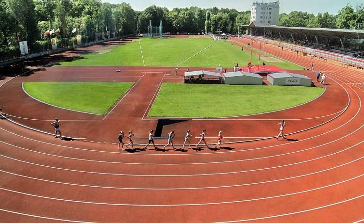 Obiekt konferencyjny Białostocki Ośrodek Sportu i Rekreacji  / 25