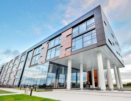 BCB Business Park - Bałtyckie Centrum Biznesu