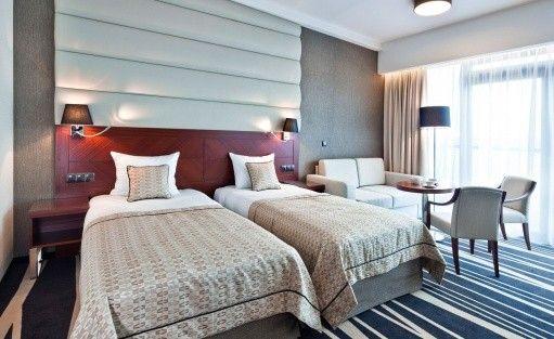 Hotel ***** Hotel Mikołajki / 17