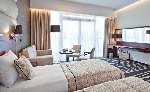 Hotel ***** Hotel Mikołajki / 12