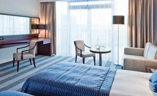 Hotel ***** Hotel Mikołajki / 11