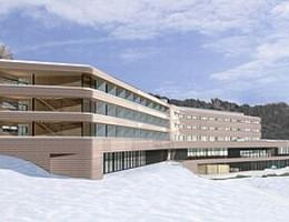 Apart-hotel Walończyk