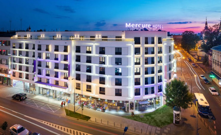 Hotel Mercure Sosnowiec
