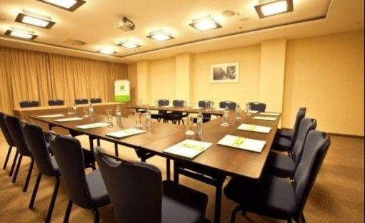 zdjęcie sali konferencyjnej, Holiday Inn Łódź, Łódź