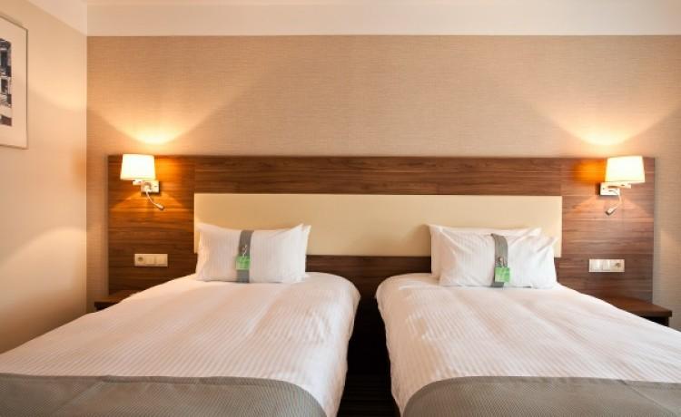 zdjęcie pokoju, Holiday Inn Łódź, Łódź