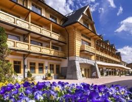 Hotel Bania Thermal & Ski