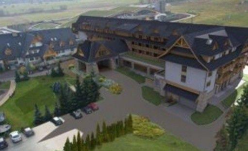Thermal & Ski Hotel Bania