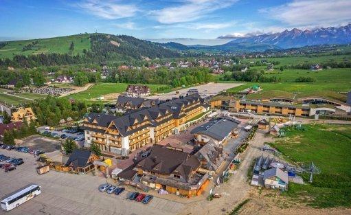 Hotel **** Hotel Bania Thermal & Ski / 1