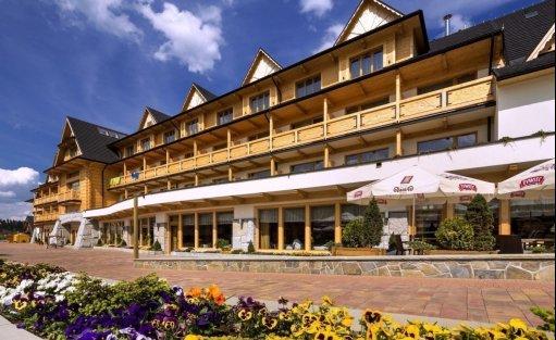 Hotel **** Hotel Bania Thermal & Ski / 0