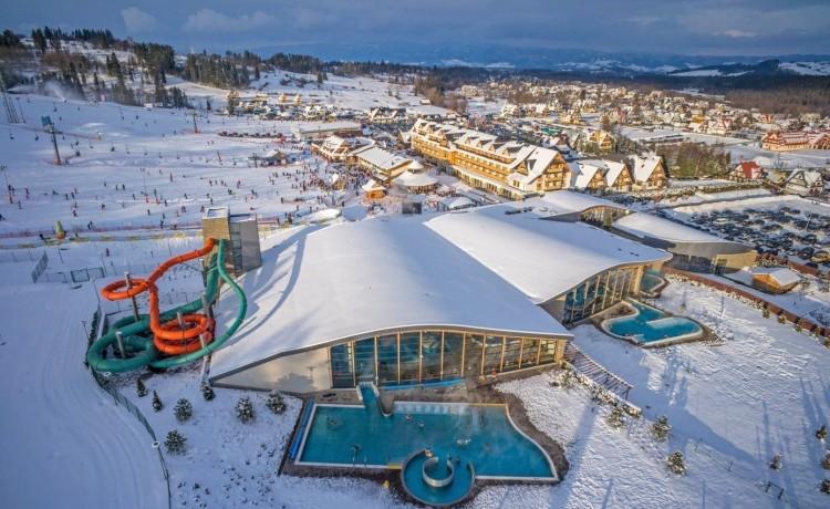 Hotel **** Hotel Bania Thermal & Ski / 2