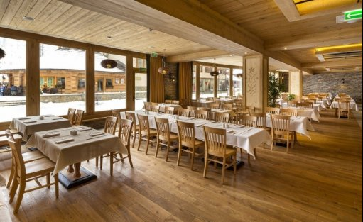 Hotel **** Hotel Bania Thermal & Ski / 18