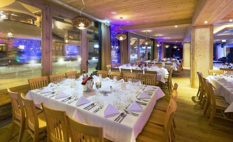 Hotel **** Hotel Bania Thermal & Ski / 20