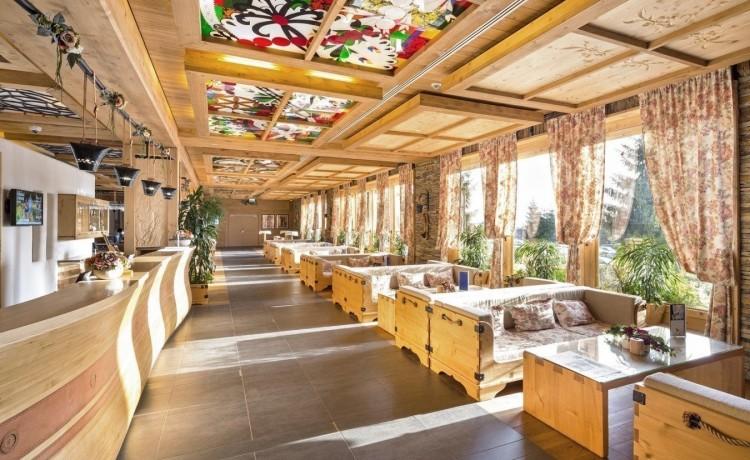 Hotel **** Hotel Bania Thermal & Ski / 17